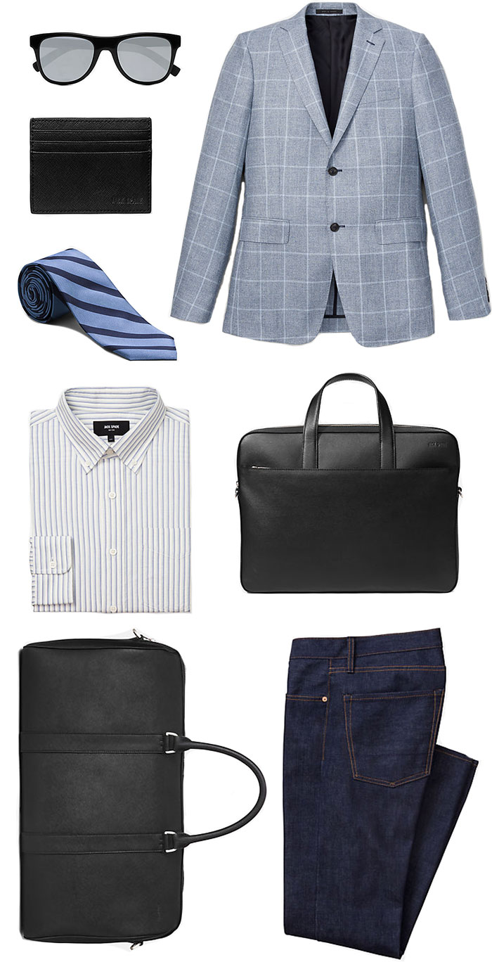 Father's Day Gift Guide | The Style Scribe