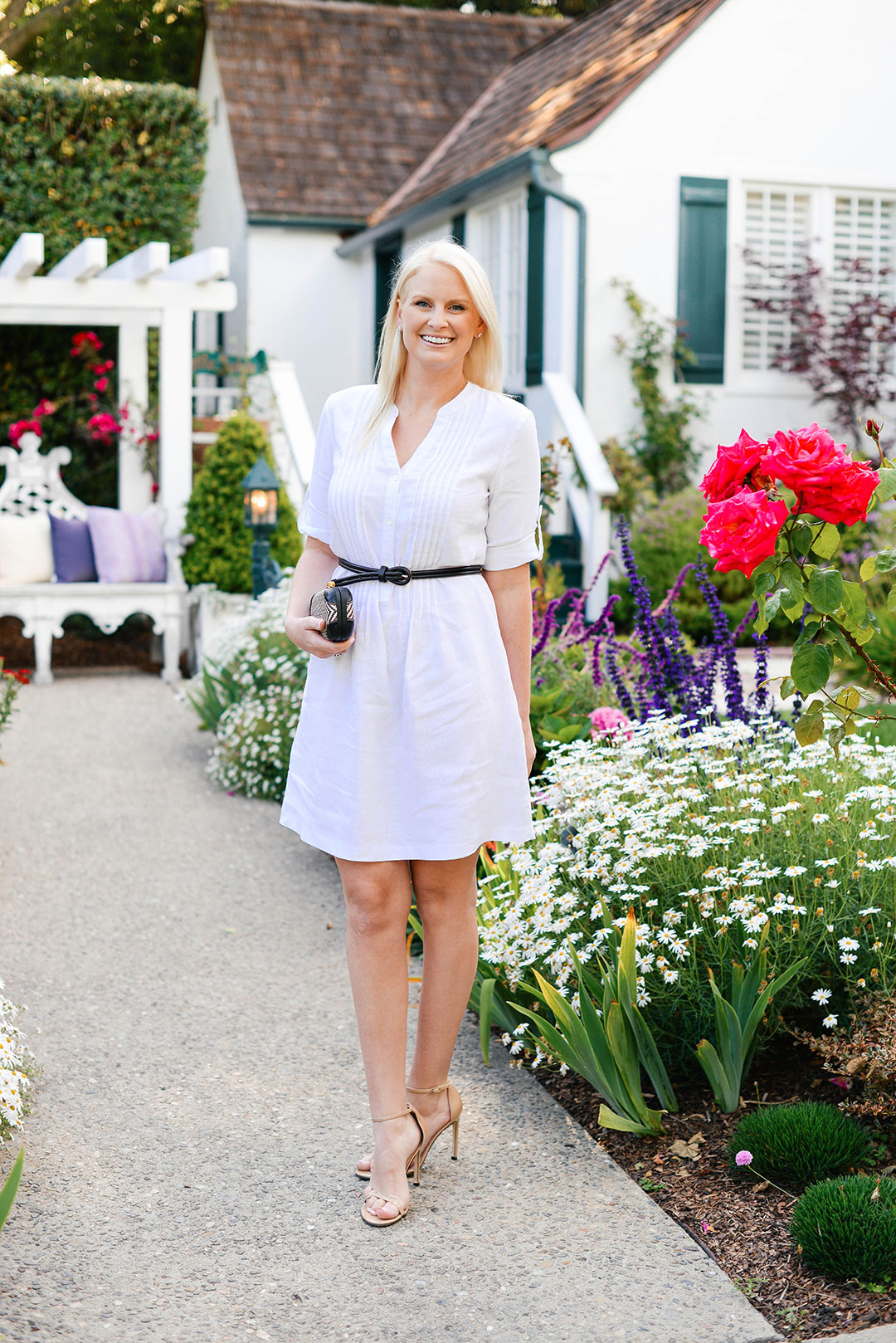 J.McLaughlin in Carmel | The Style Scribe