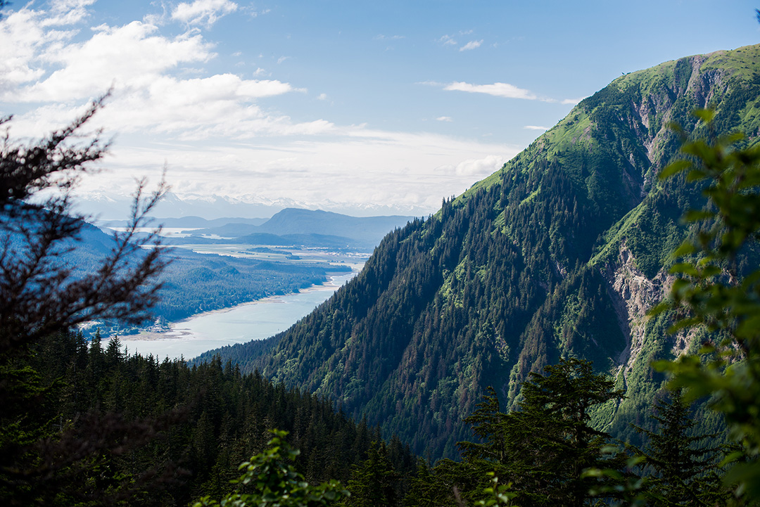 Juneau, Alaska | The Style Scribe
