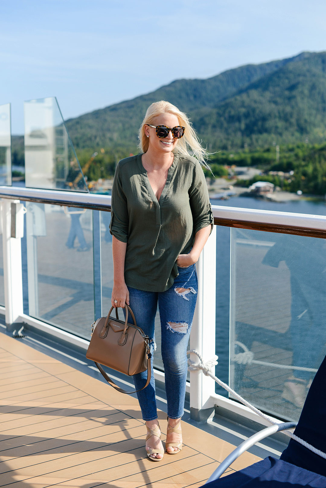 Travel Tunic | The Style Scribe