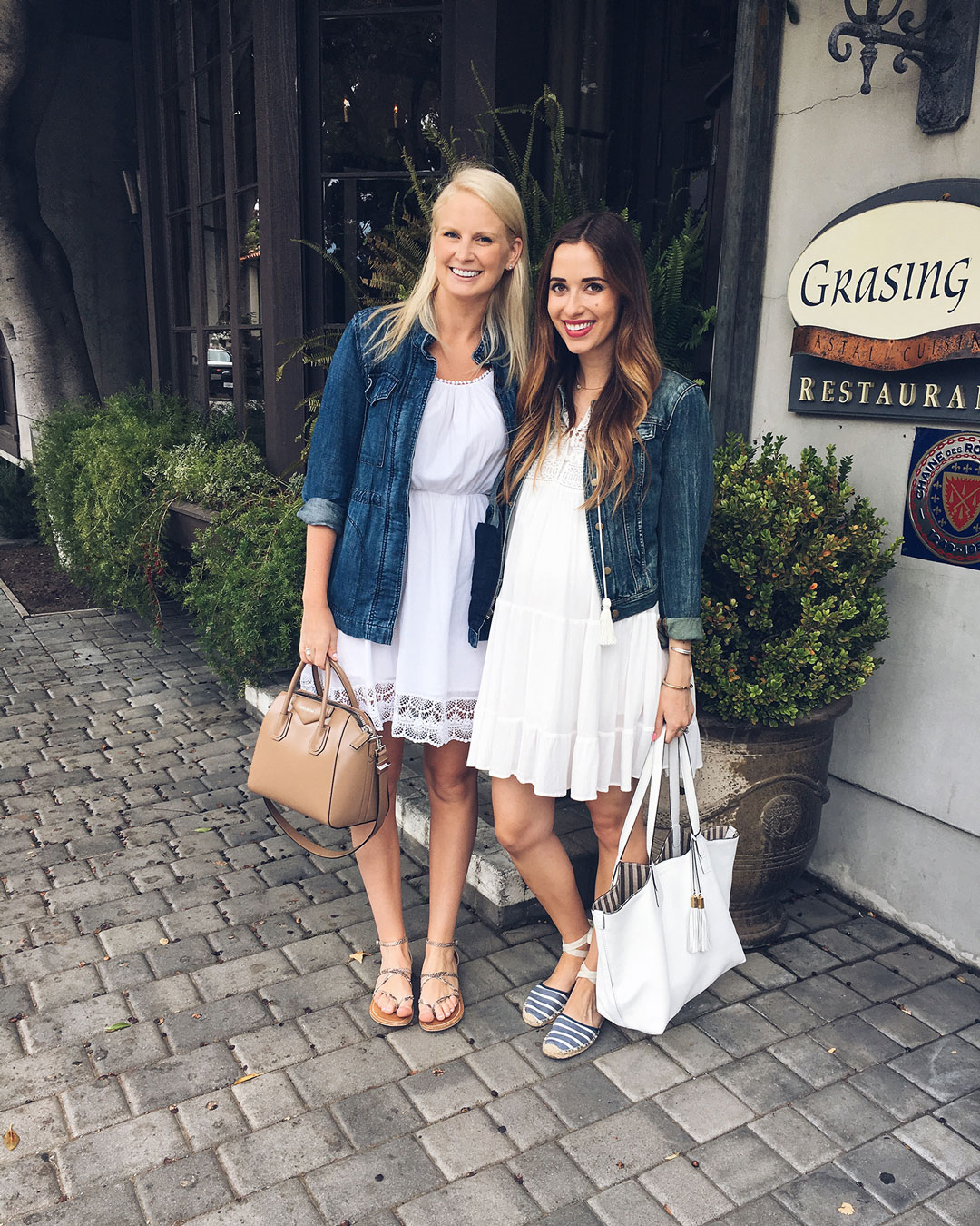 Girl's Getaway in Carmel | The Style Scribe