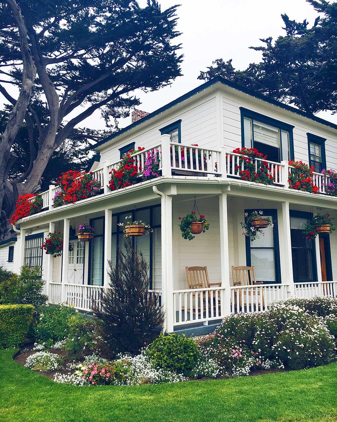 Girl's Getaway in Carmel | The Style Scribe