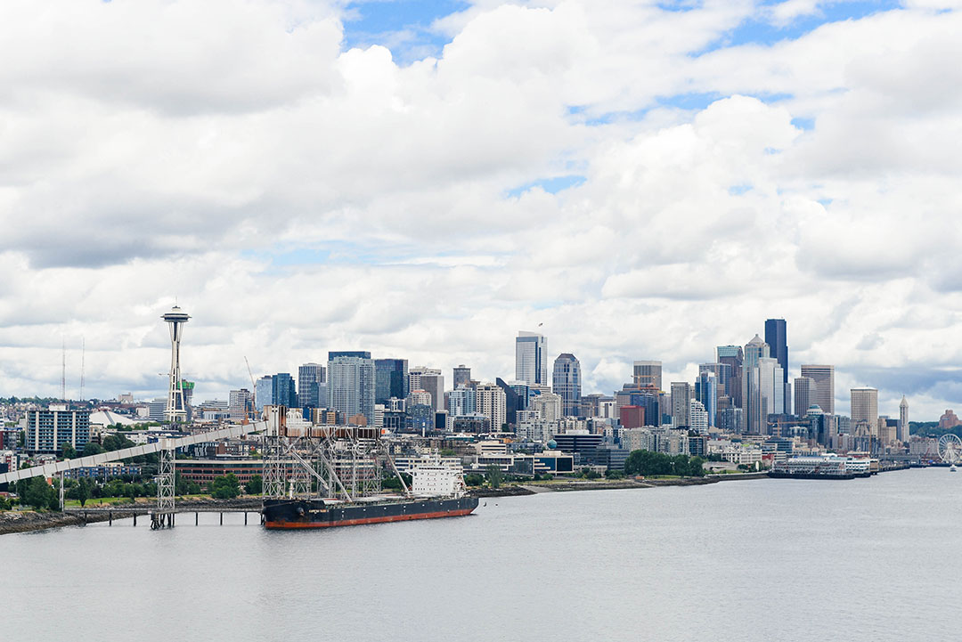 Seattle City Guide | The Style Scribe