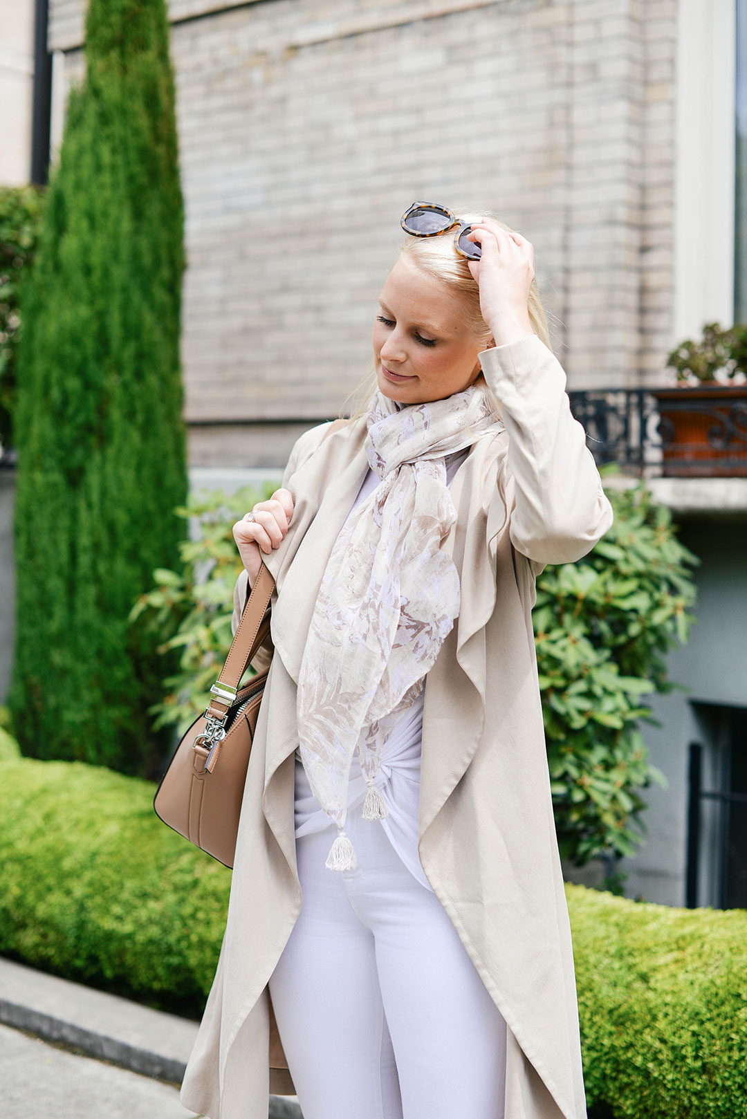Seattle Travel Style | The Style Scribe