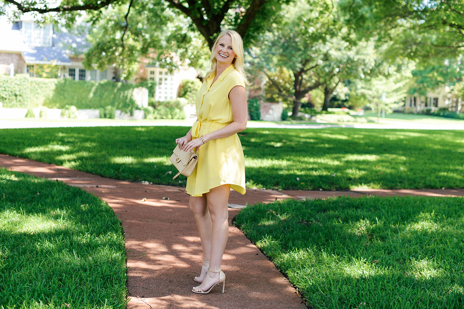 Tory Burch Gigi Dress | The Style Scribe