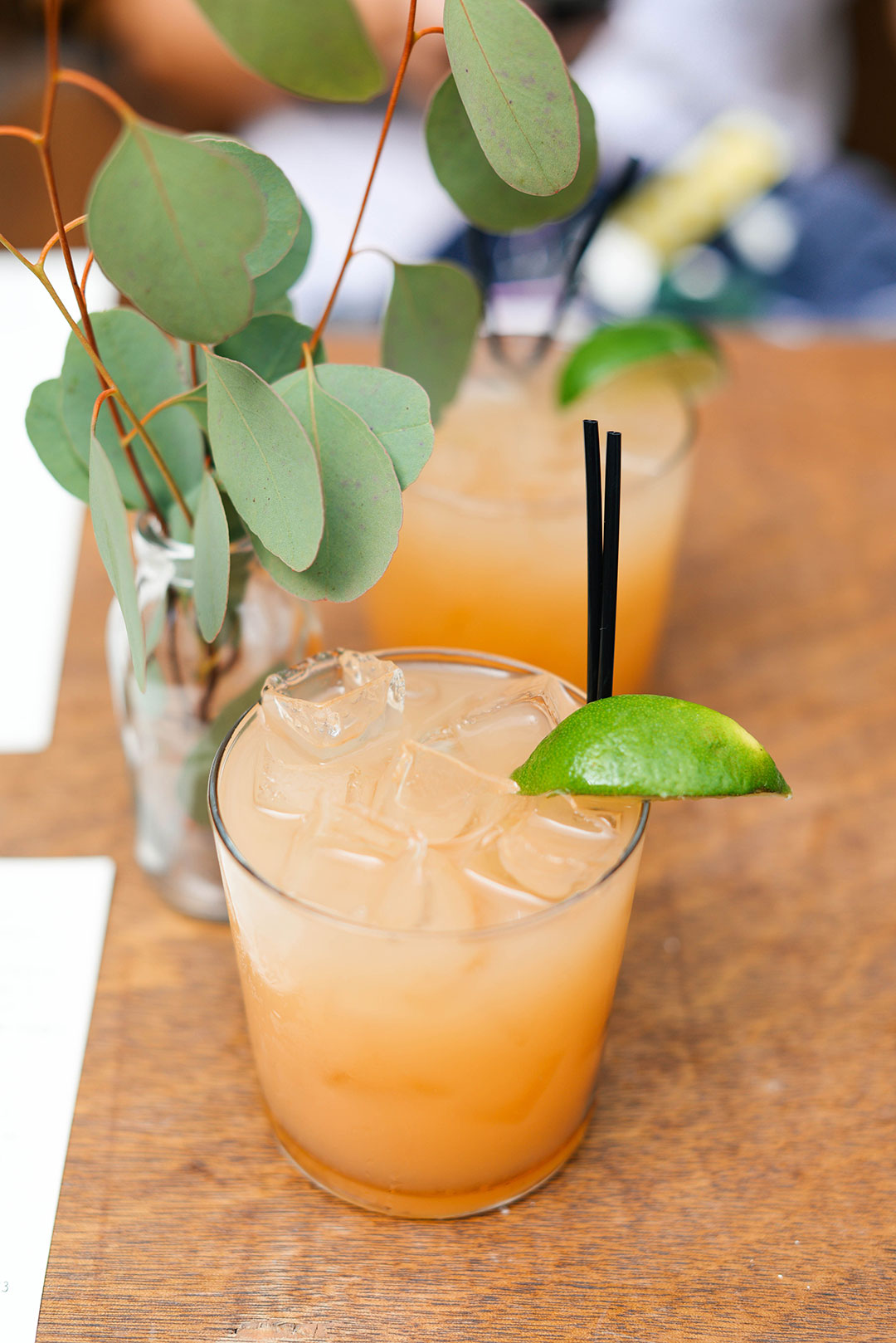 Bar Vacilando, Seattle | The Style Scribe