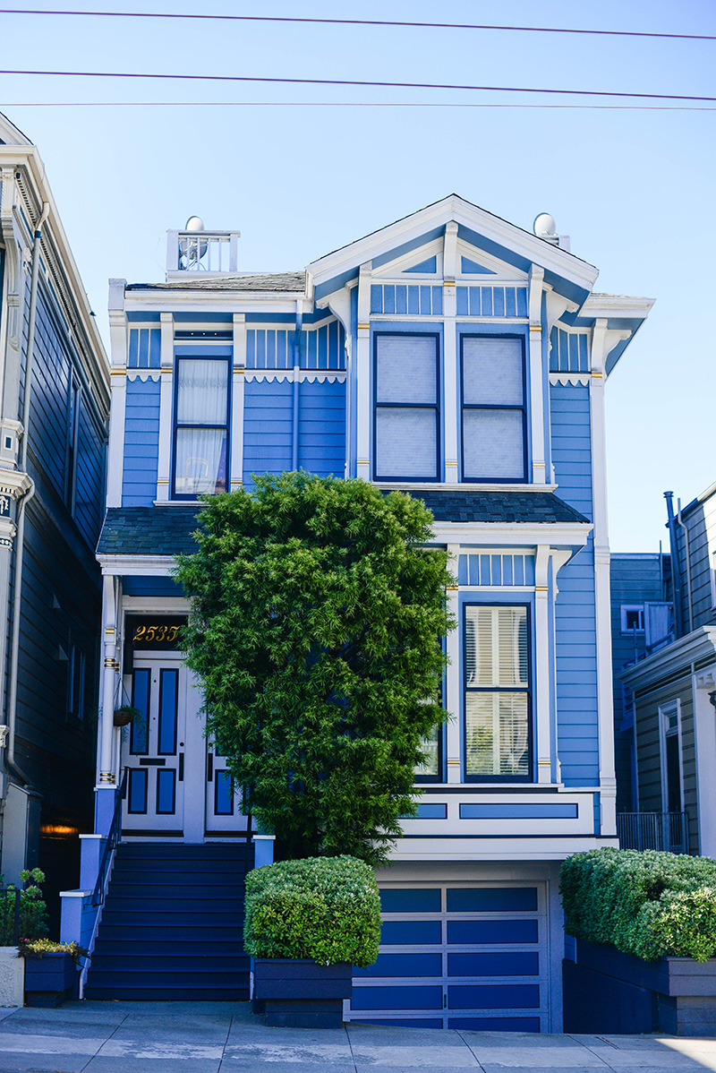 San Francisco City Guide   The Style Scribe