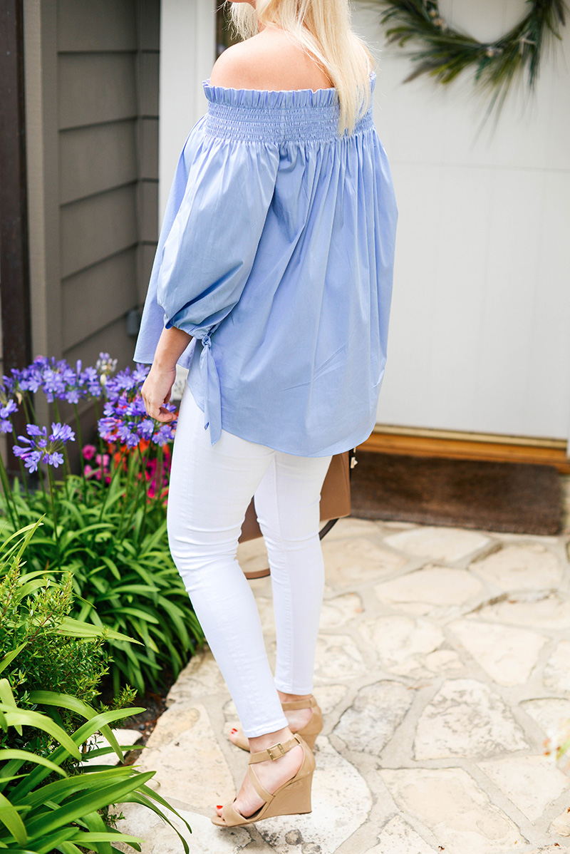 French Blue | The Style Scribe