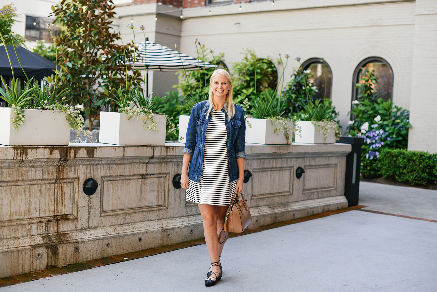 Chic and Easy and Under $40   The Style Scribe