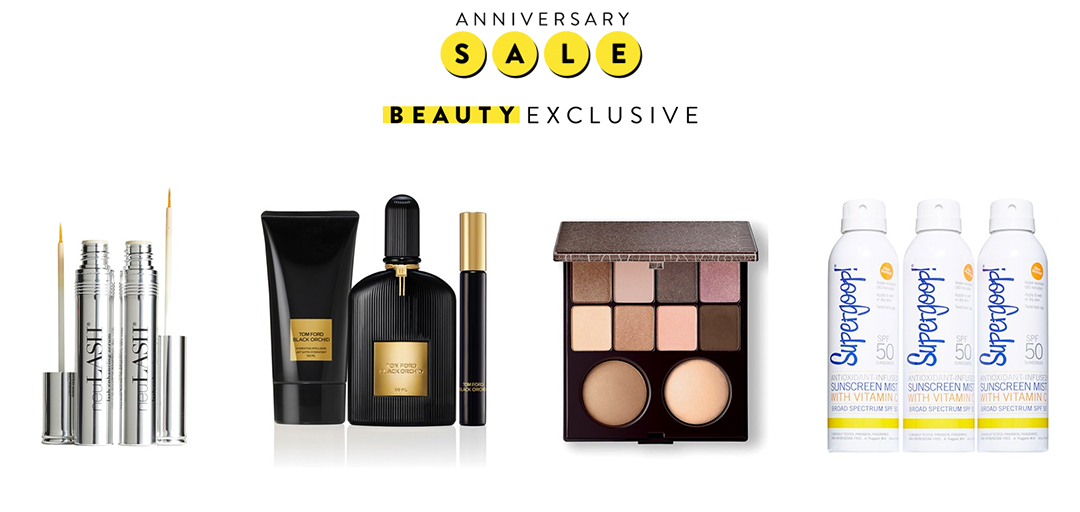 Best of Beauty // #NSALE | The Style Scribe