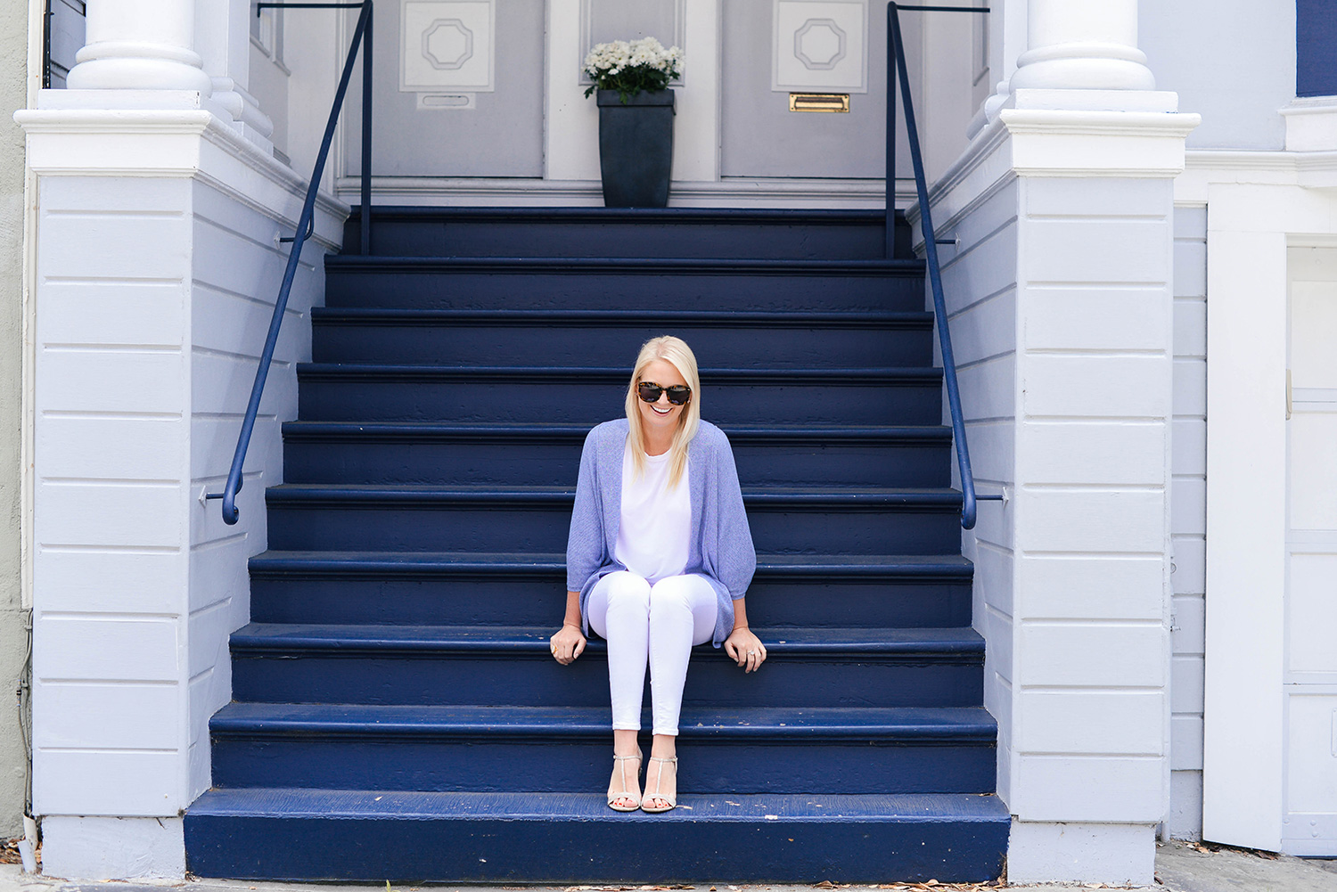 San Francisco Blues | The Style Scribe