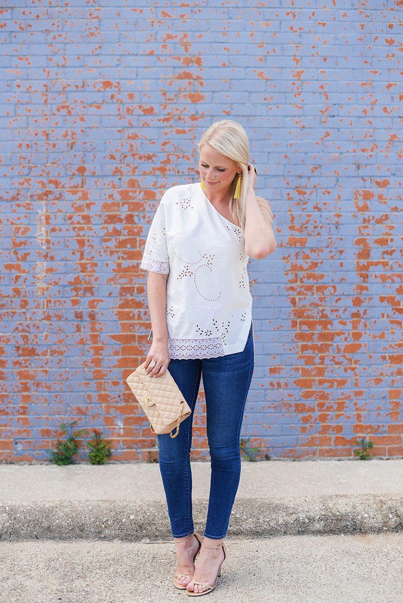 Everyday Summer Chic | The Style Scribe