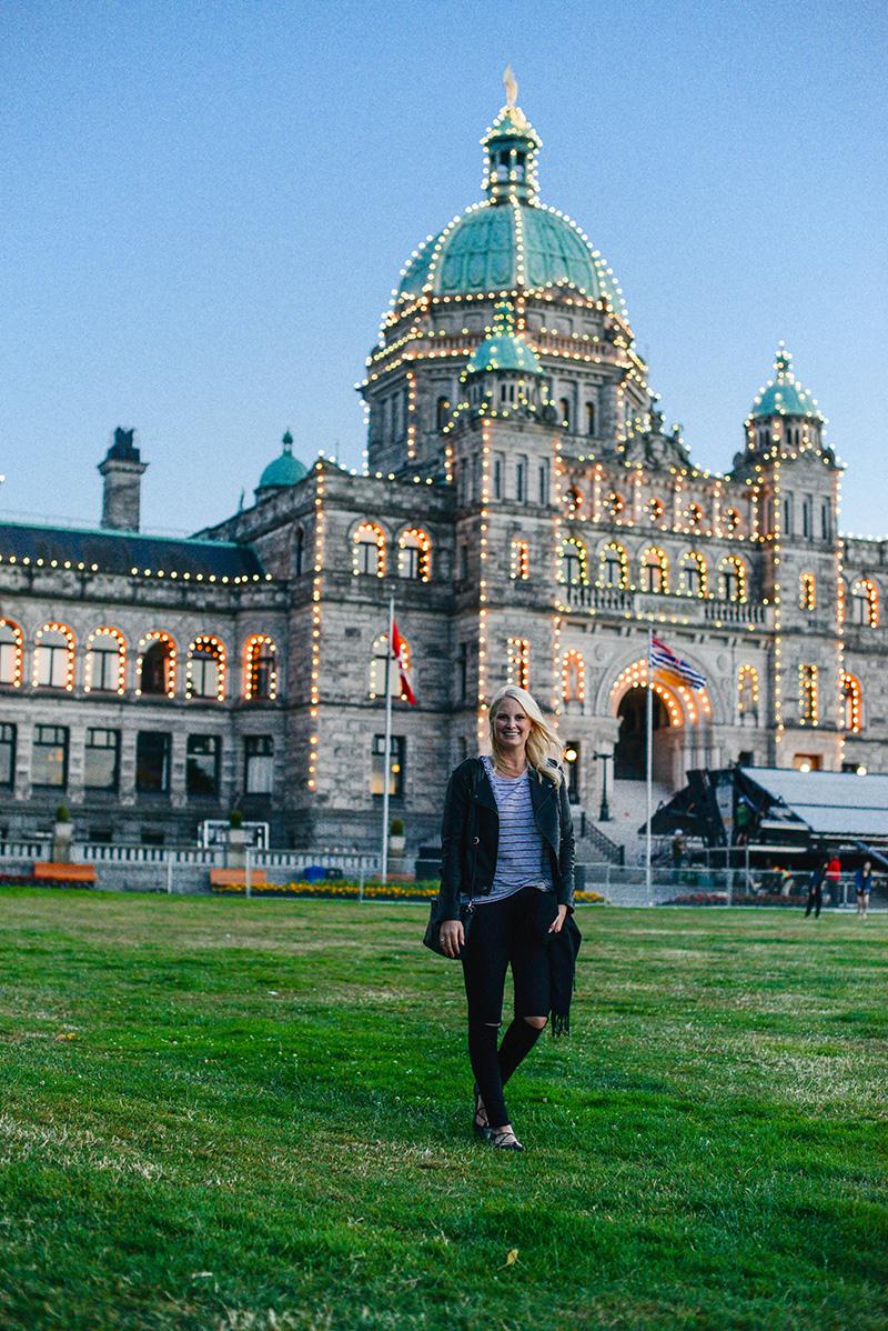 Victoria, BC | The Style Scribe