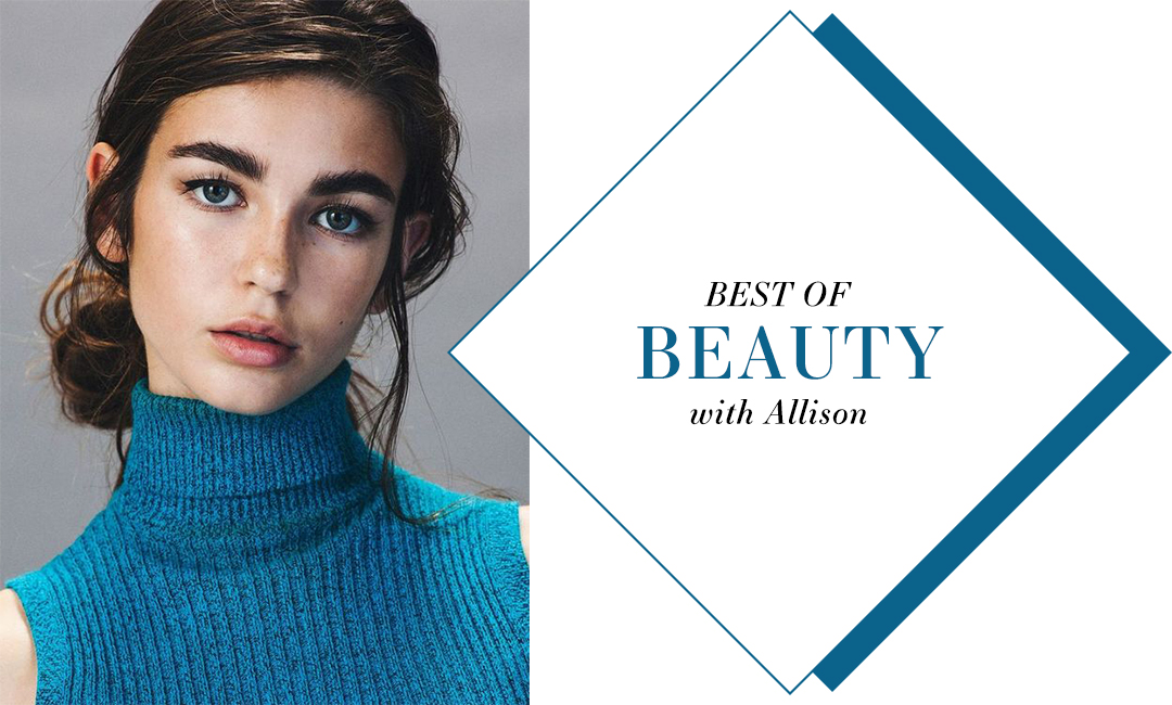 Best of Beauty // Allison's Picks | The Style Scribe
