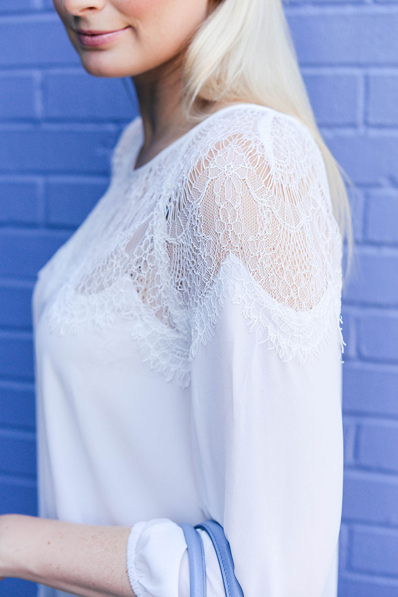 Light Lace | The Style Scribe