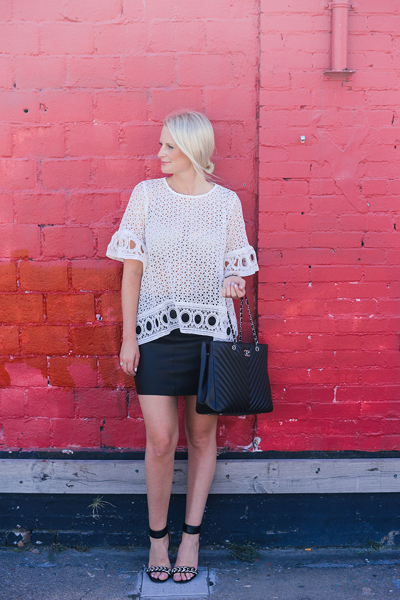Deep Ellum Nights | The Style Scribe