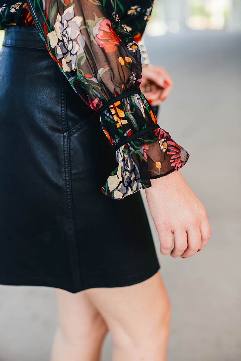 Fall Florals   The Style Scribe