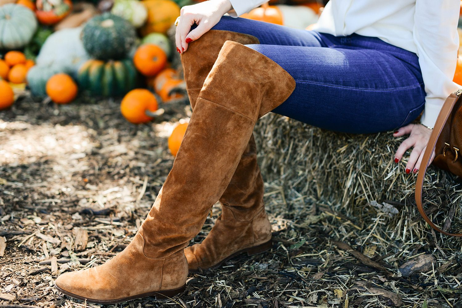 Pumpkin Village | The Style Scribe