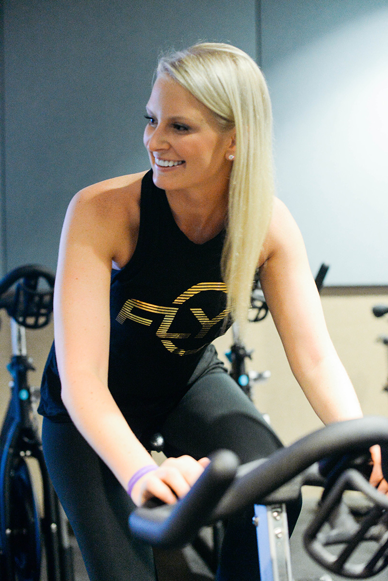FlyWheel Sports | The Style Scribe