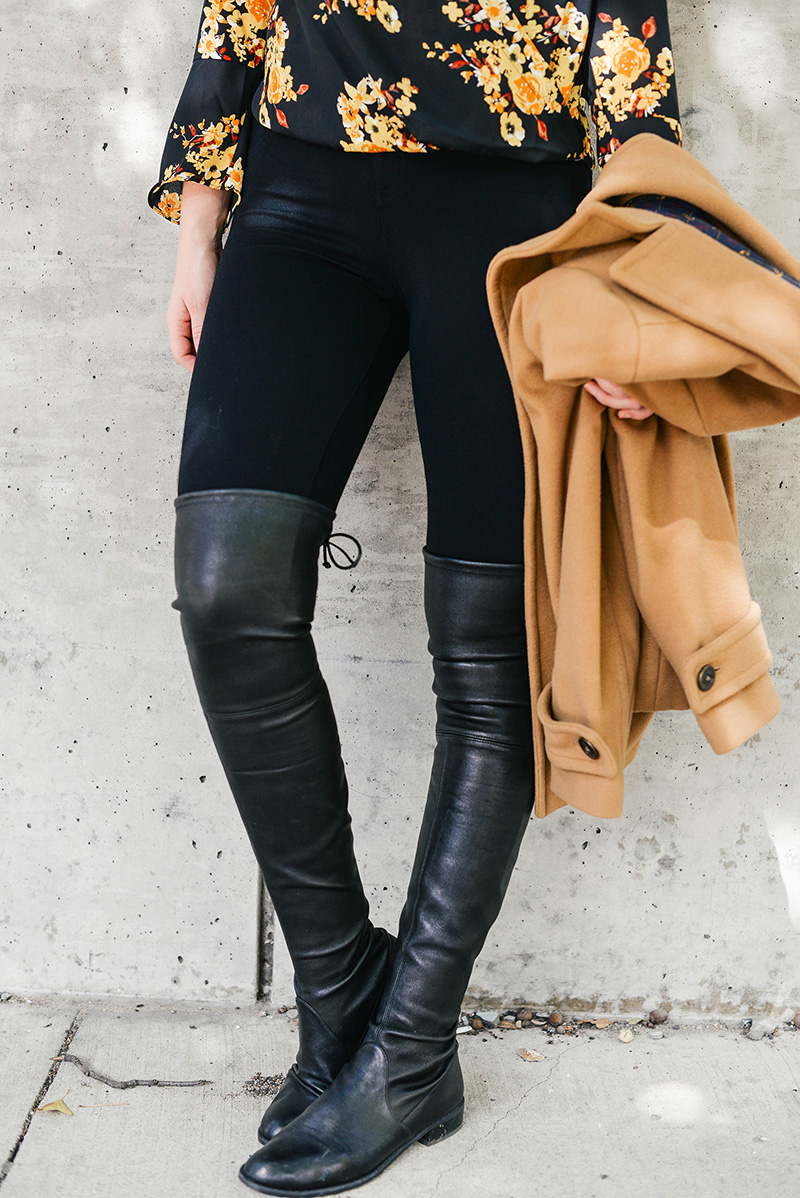 Must-Have Leggings | The Style Scribe