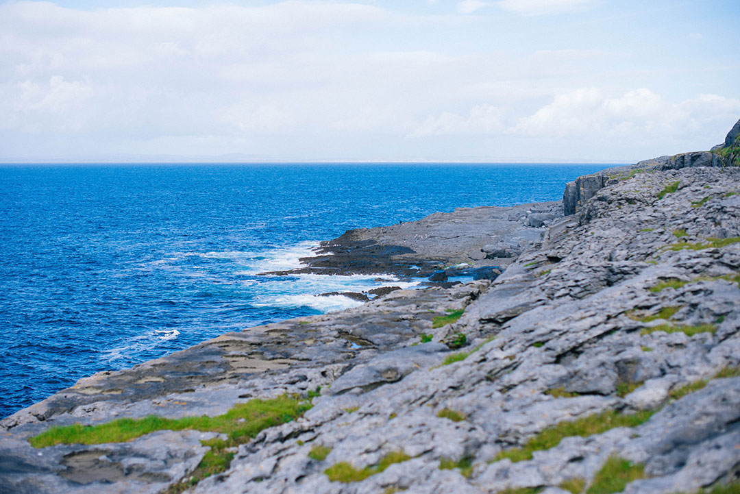 Journey To The Cliffs of Moher | The Style Scribe