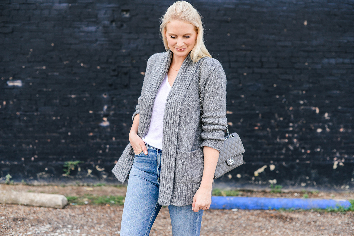 Cozy Cardigan | The Style Scribe