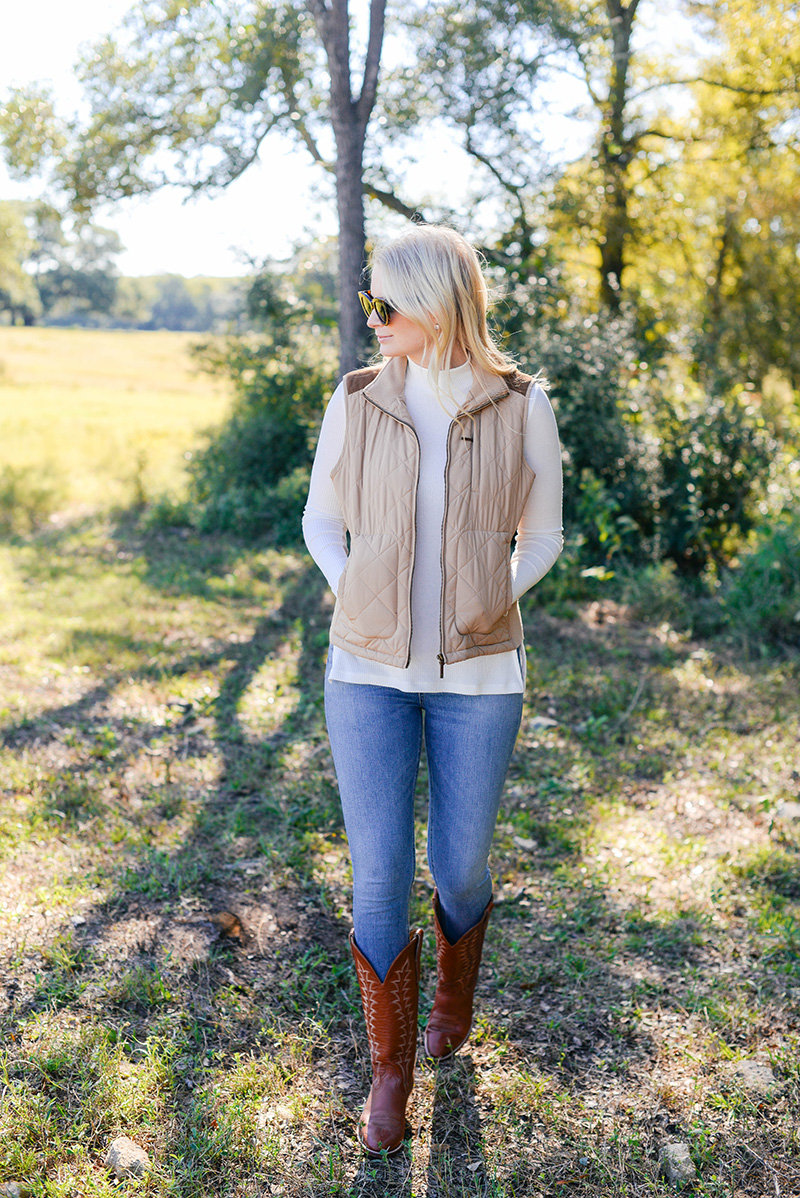 Ranch Weekend | The Style Scribe