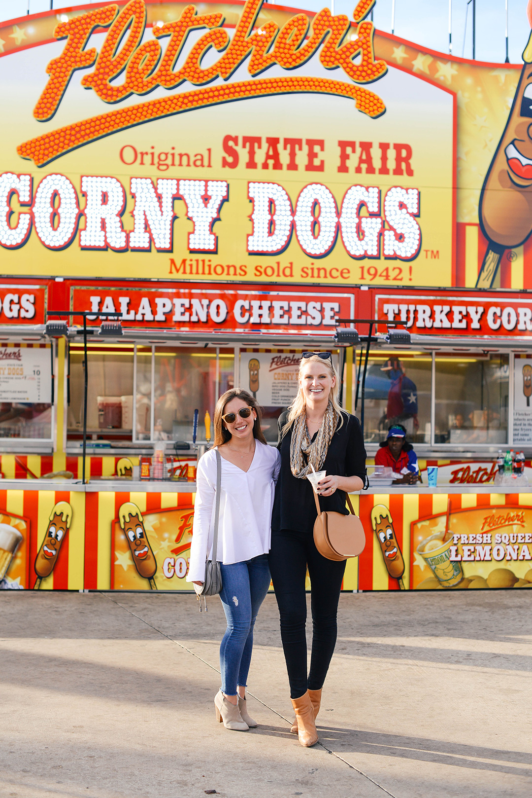 Fair Day | The Style Scribe