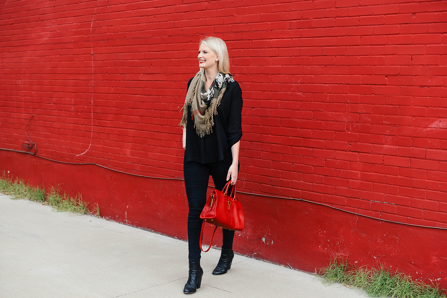 Easy Holiday Style | The Style Scribe