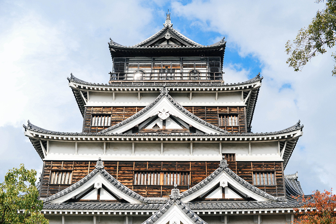 Is Visiting Hiroshima Castle Worth It?