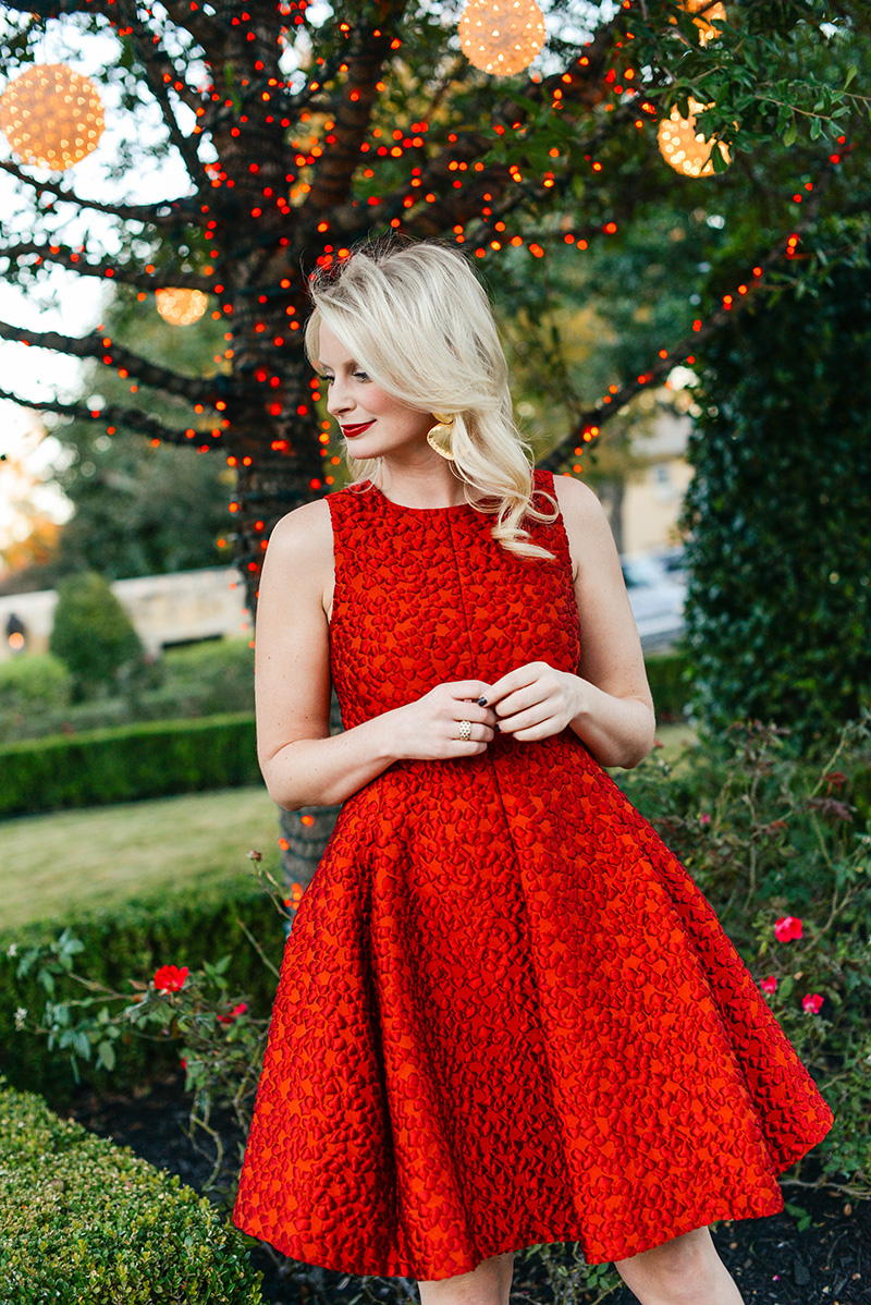 the best dresses for christmas