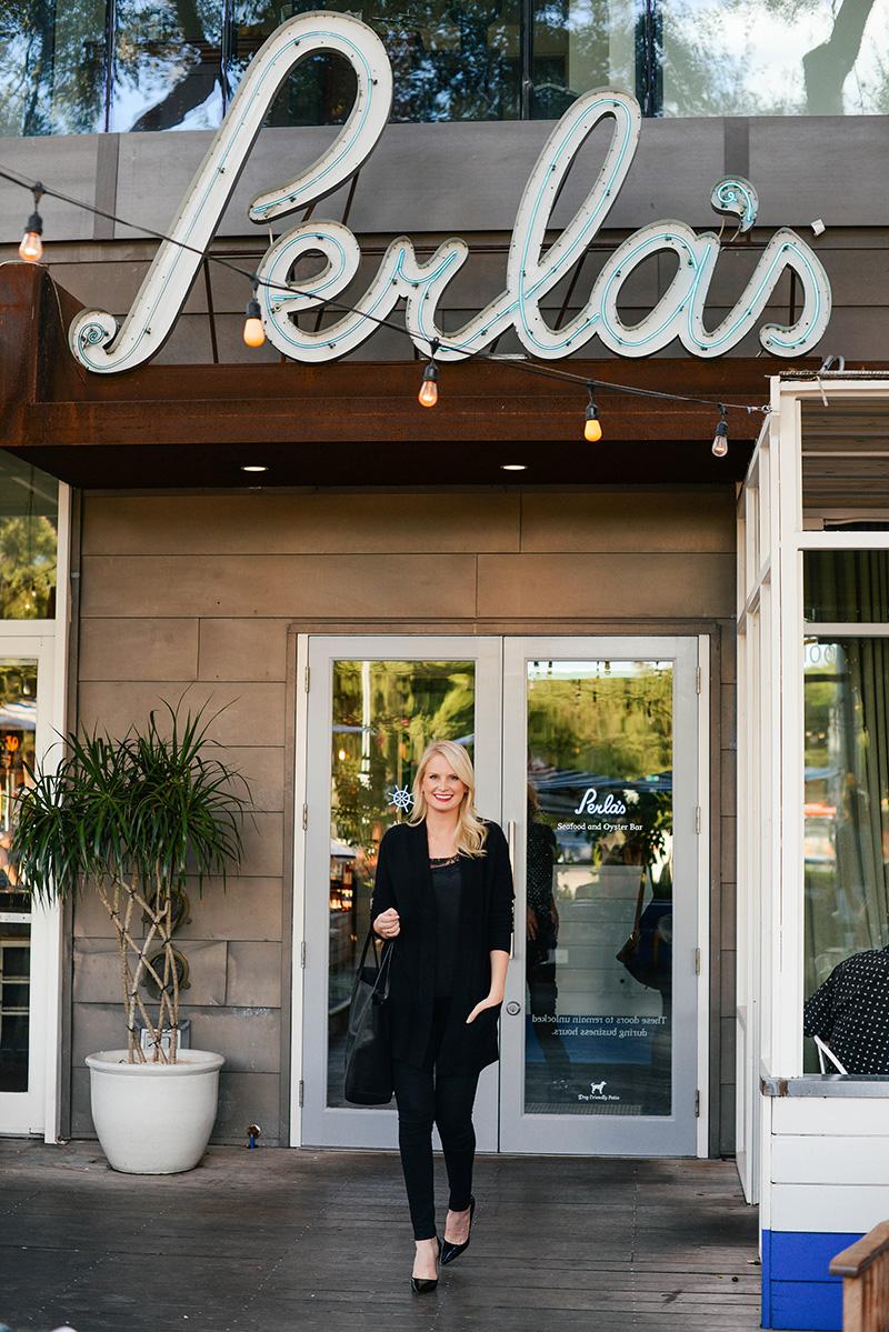 Perla's, Austin | The Style Scribe