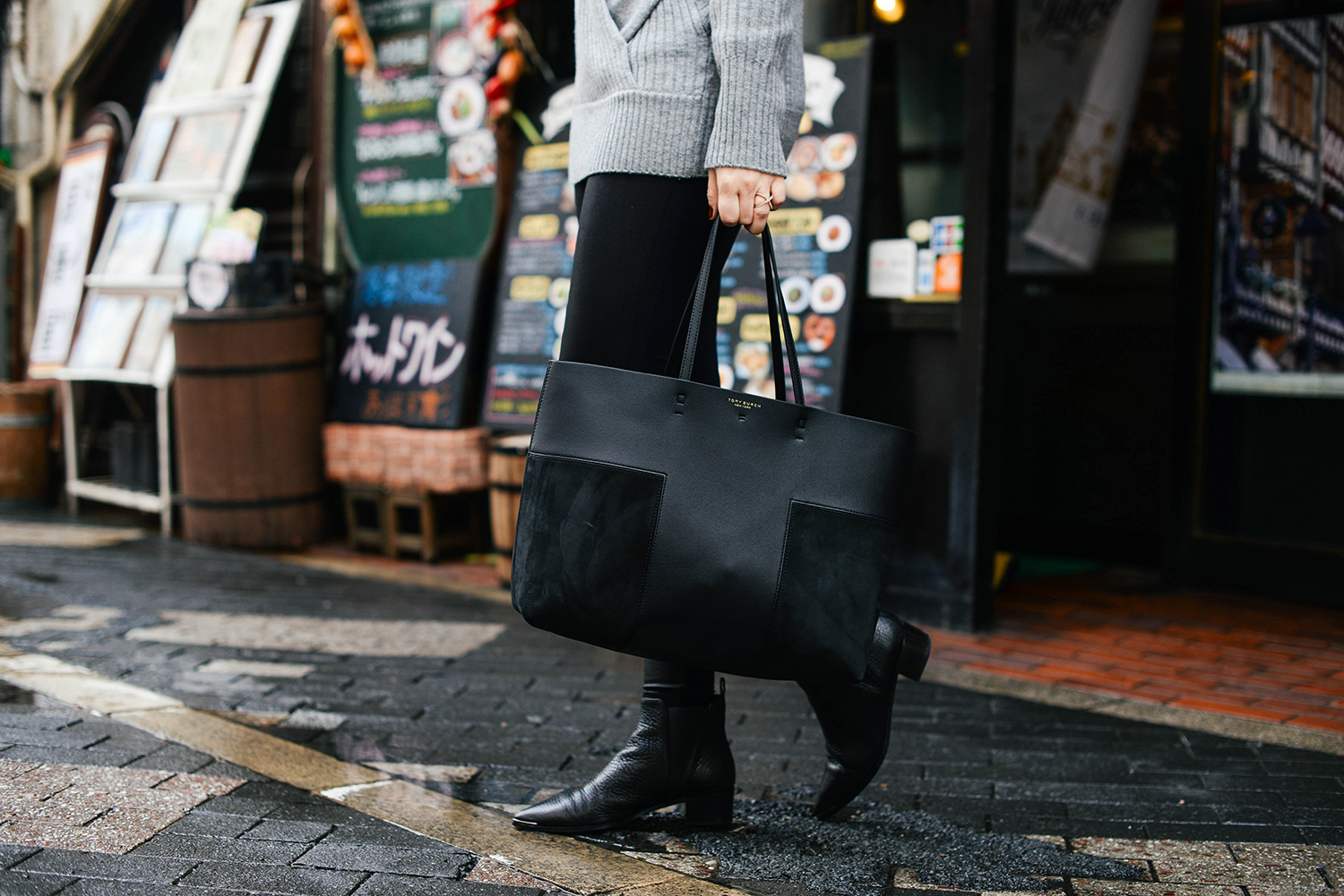 First Day in Tokyo   The Style Scribe