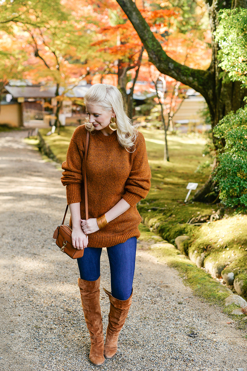 Nara, Japan | The Style Scribe