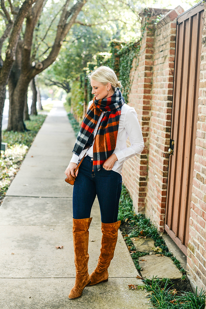 Scarves Under $100   The Style Scribe
