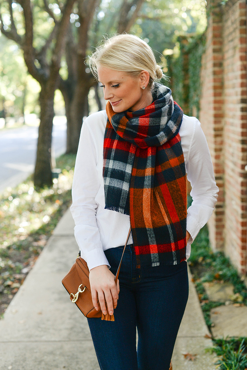 Scarves Under $100 | The Style Scribe