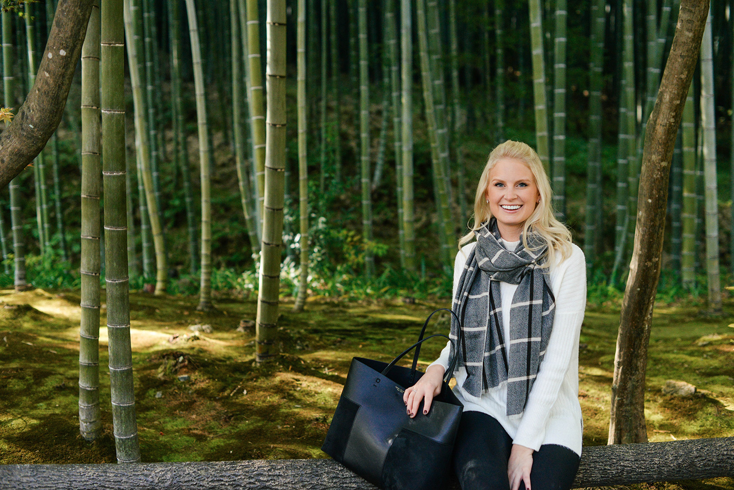 Travel Tote | The Style Scribe