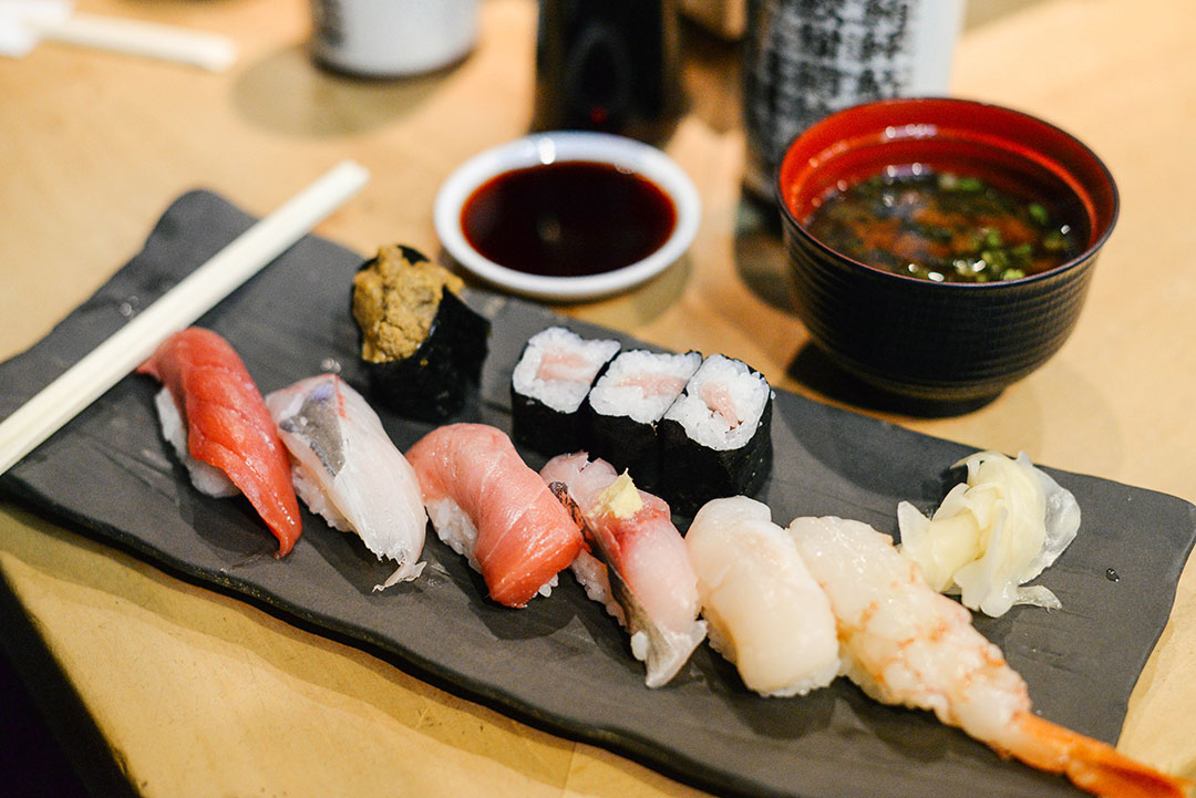 Tsukiji Market | The Style Scribe