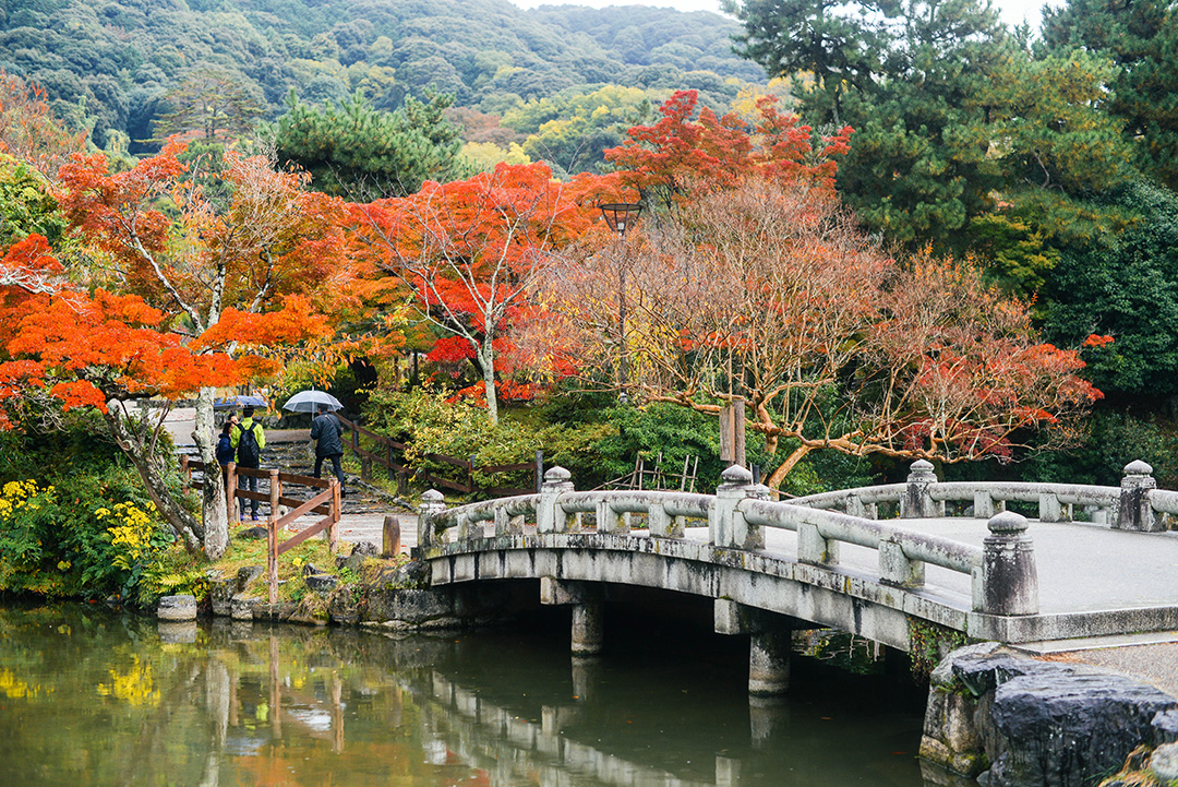 Exploring Eastern Kyoto | The Style Scribe