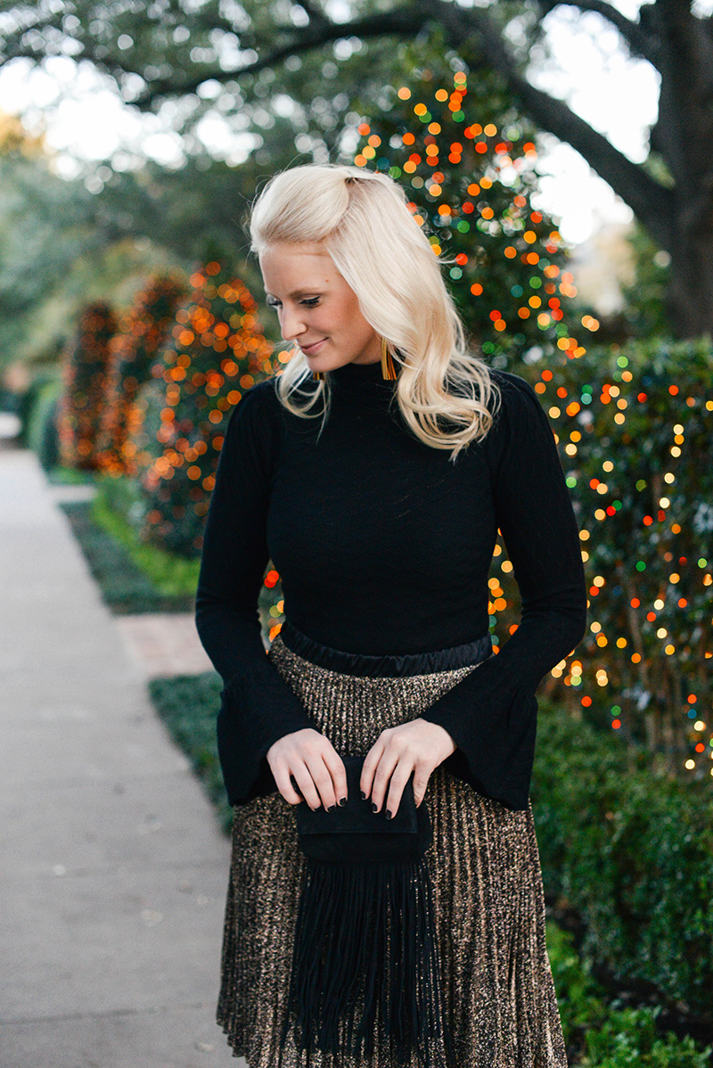 holiday party outfit ideas for every budget