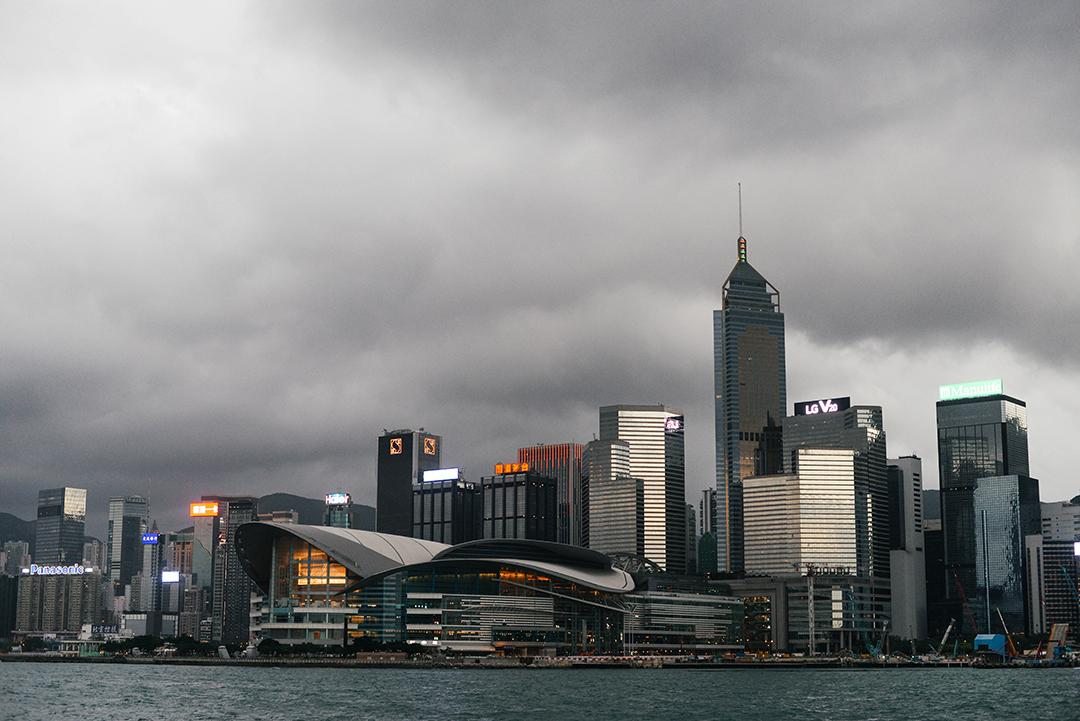Aqua Junk Boat, Hong Kong | The Style Scribe