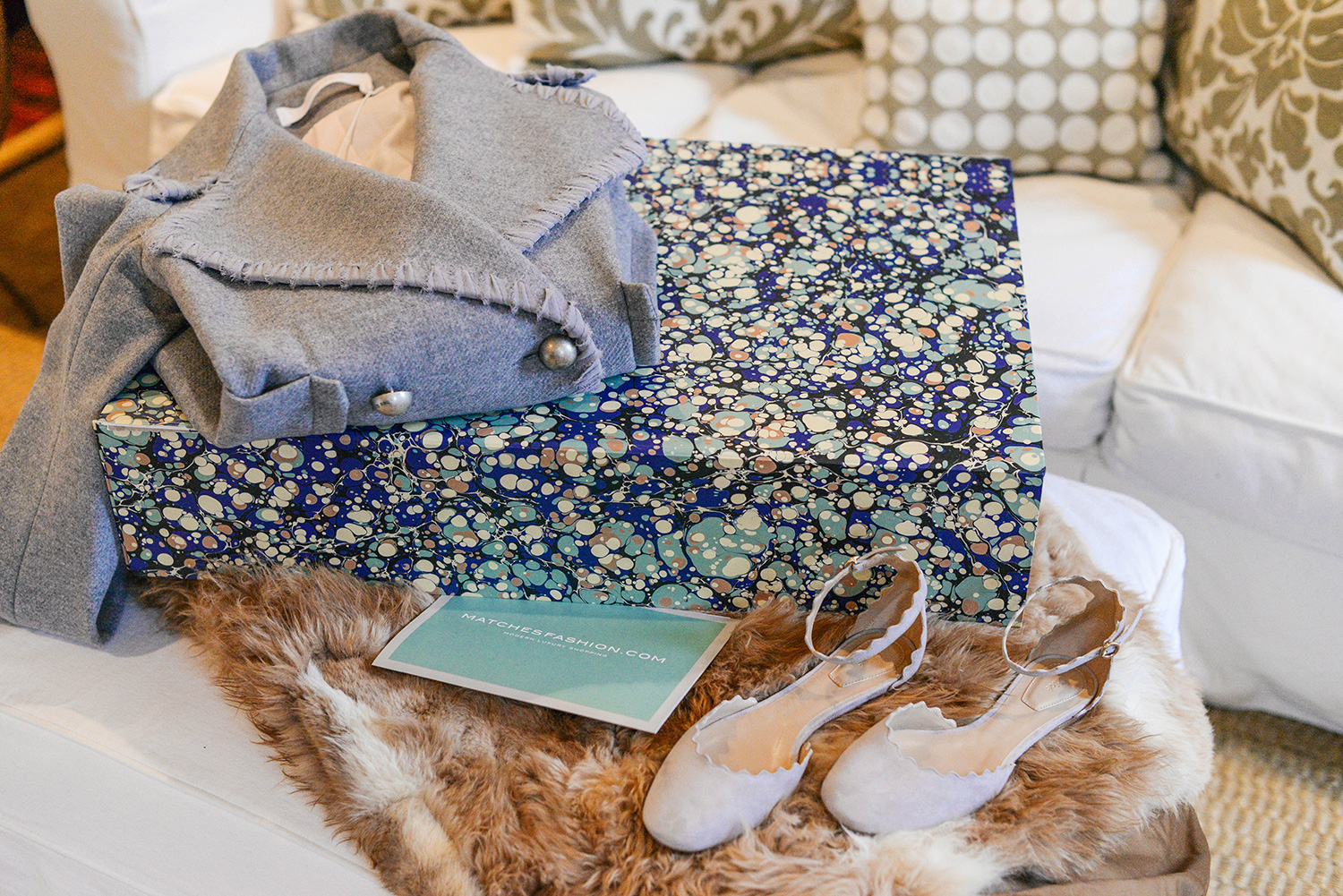 gift guide matches fashion luxury gifts