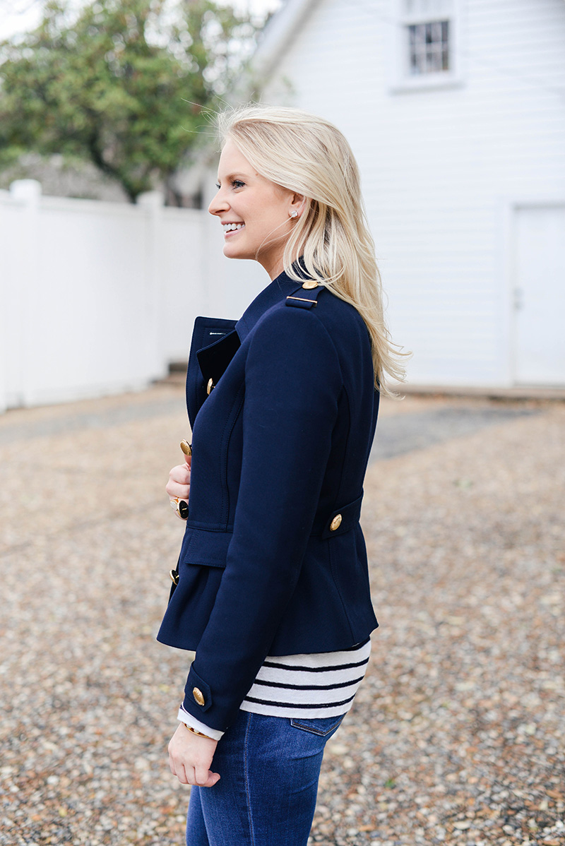Nautical Vibes | The Style Scribe