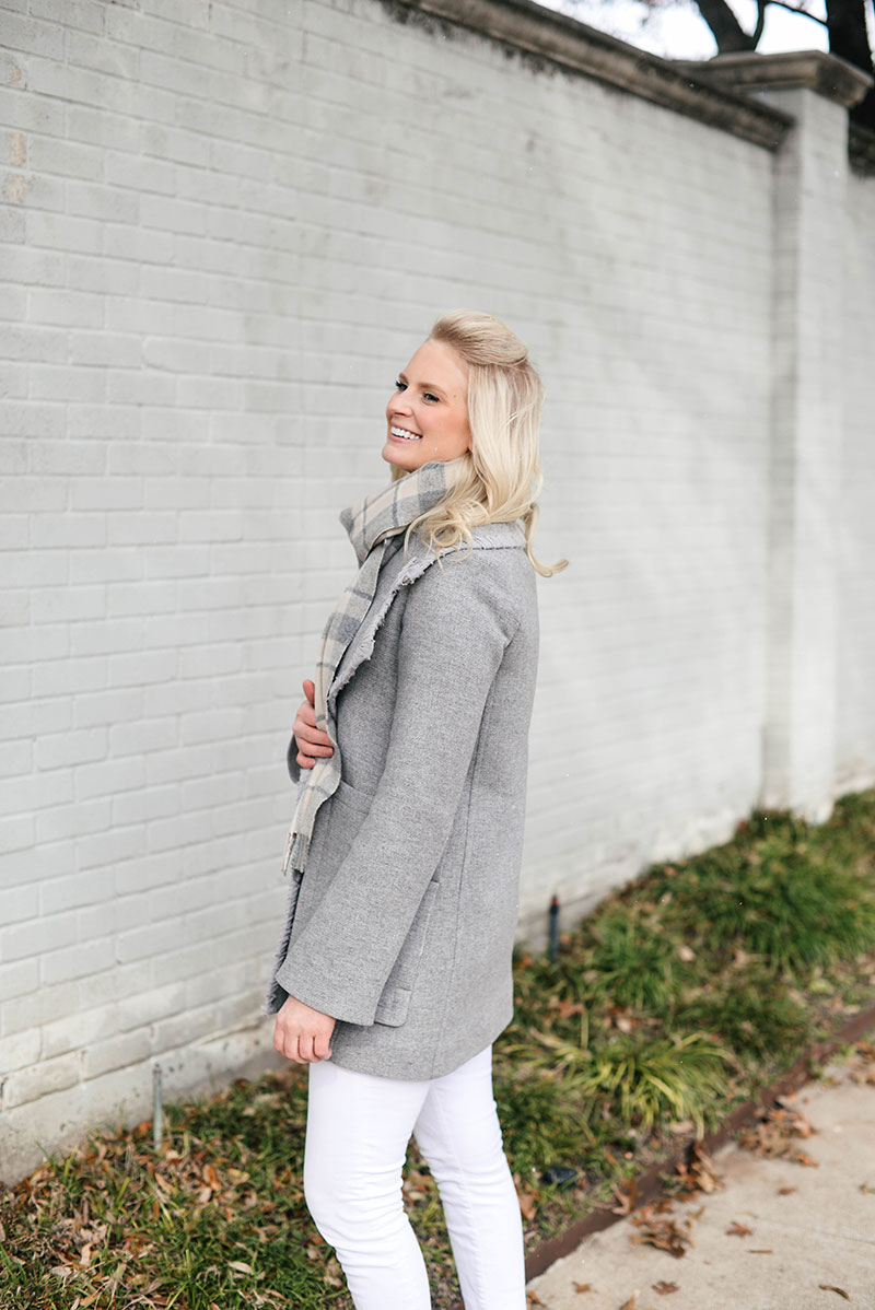 Bundled Up | The Style Scribe