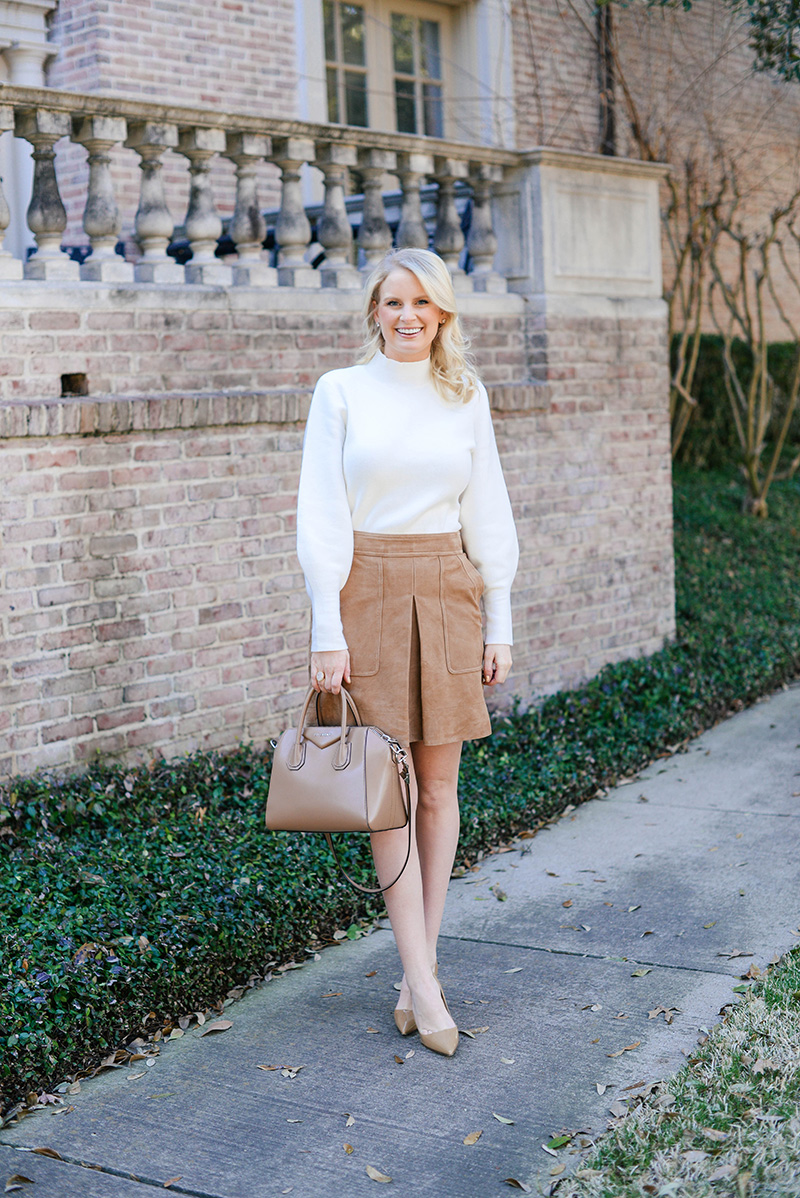 Sophisticated Winter Neutrals | The Style Scribe