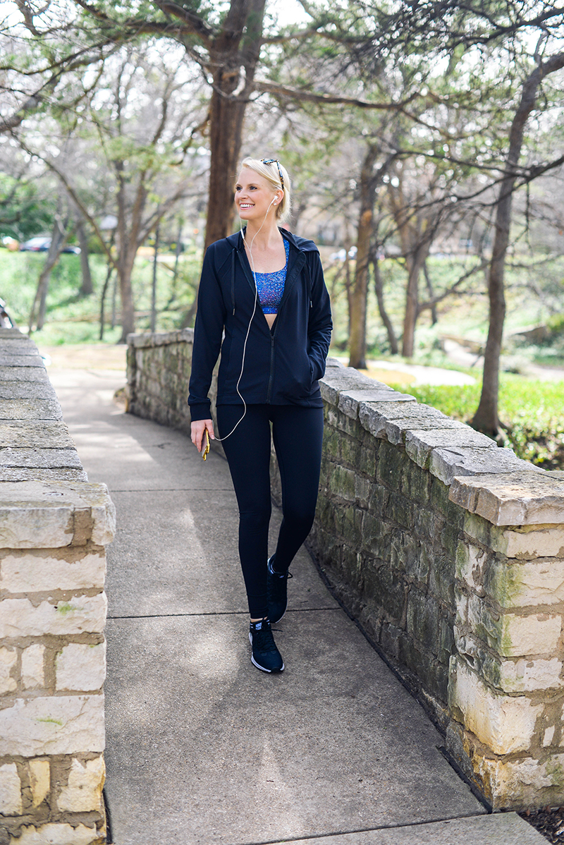 Lululemon Get Ready Jacket | The Style Scribe