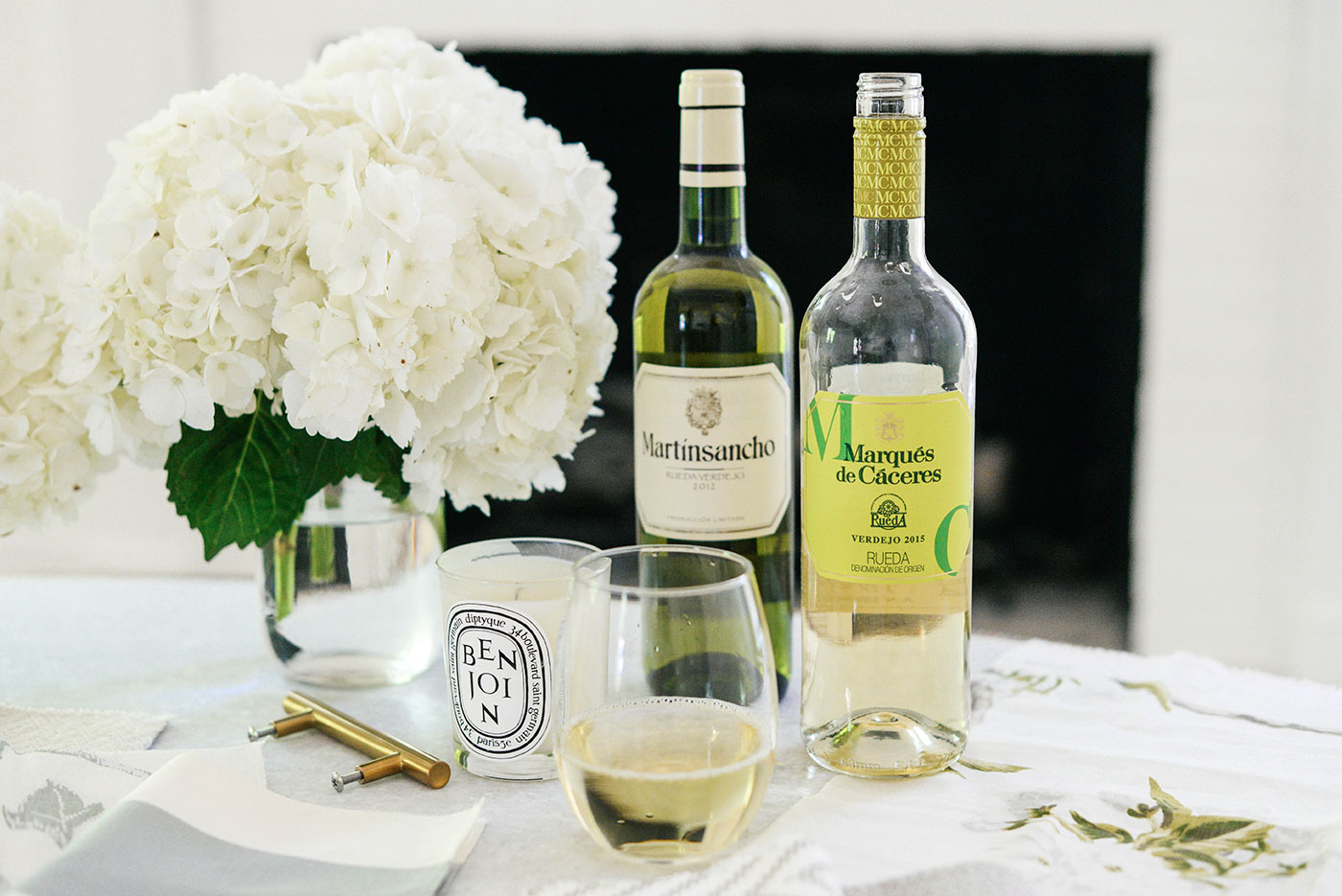Rueda Verdejo Wine | The Style Scribe