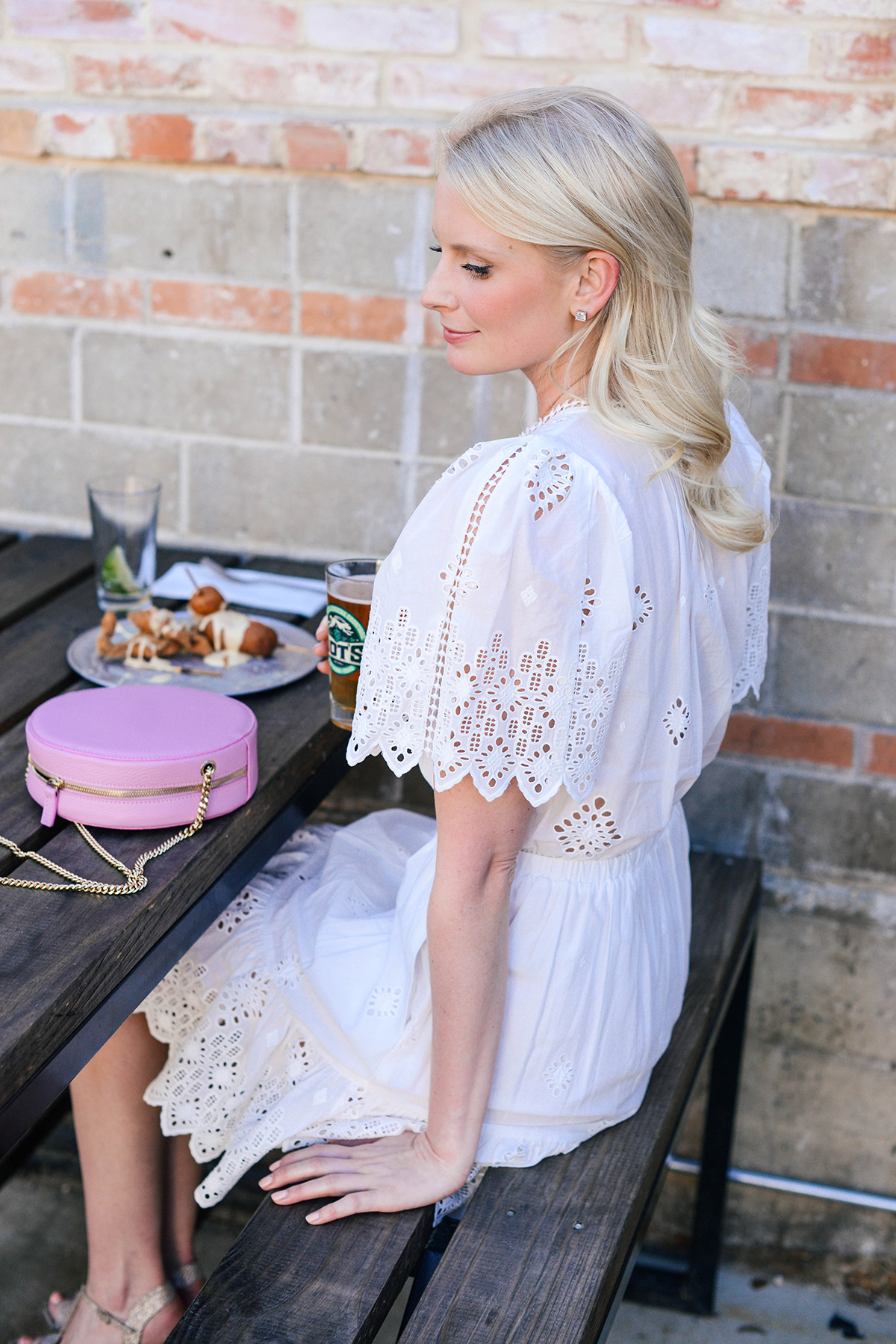 Ladylike Lace | The Style Scribe