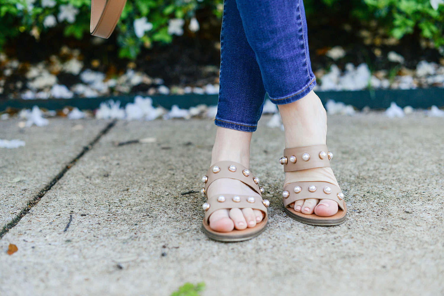 Pearl Slides | The Style Scribe