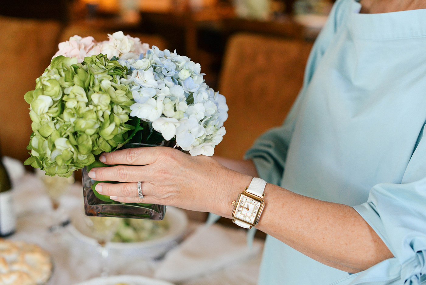 Mother's Day Brunch with Michele | The Style Scribe